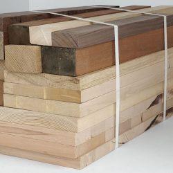 Hardwood Bundle Offcuts