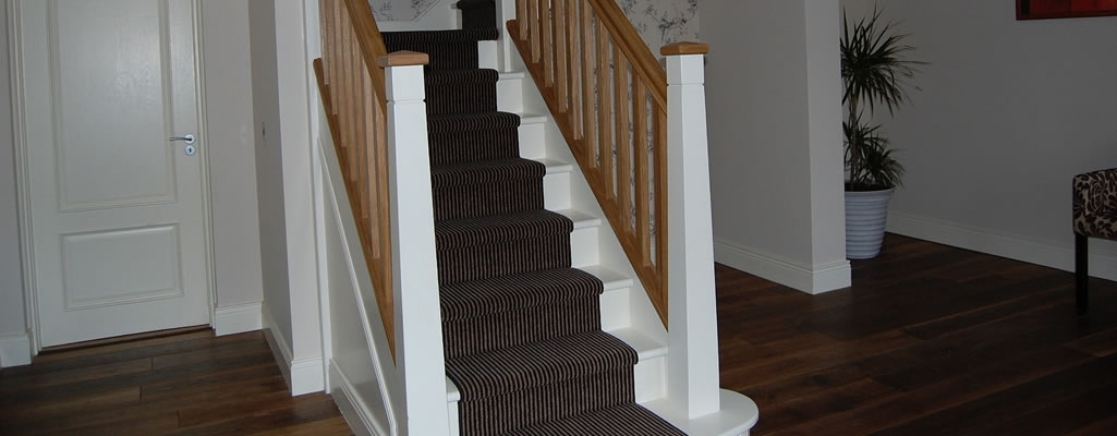 Stair Parts/Components